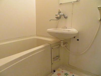 【浴室】野坂ハイツ