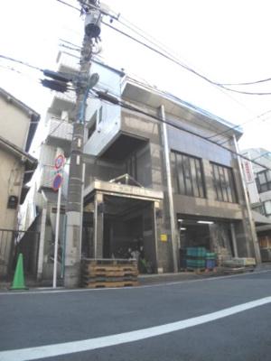 【外観】トーシン・プラネット新宿
