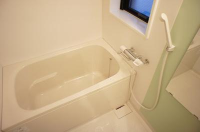 【浴室】CRES