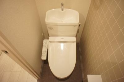 【トイレ】CRES