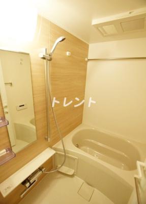 【浴室】スタンズ神楽坂