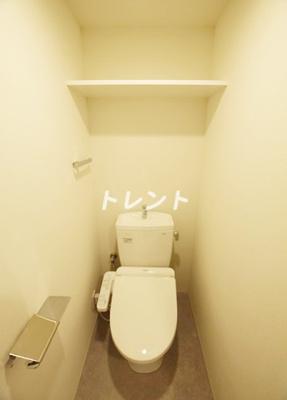 【トイレ】スタンズ神楽坂