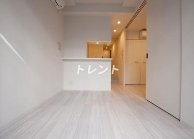 【寝室】スタンズ神楽坂