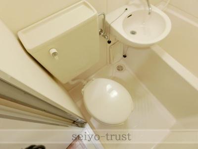 【トイレ】本多ビル