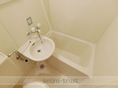 【浴室】本多ビル