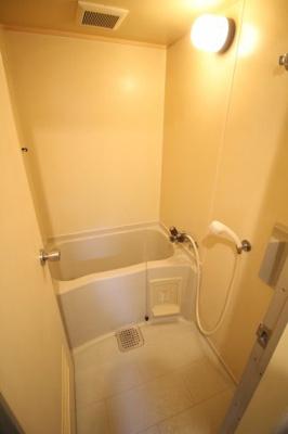 【浴室】スカイハイツ五和