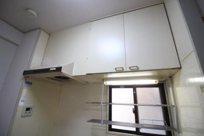 【キッチン】スカイハイツ五和