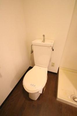【トイレ】スカイプラザ下関