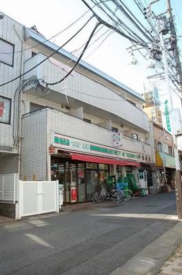【外観】メゾンドボンシャンス