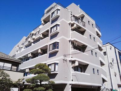 【外観】ジェイパーク駒沢