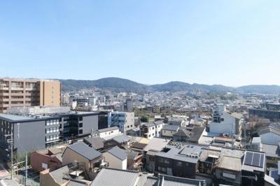 【展望】KAWARAMACHI PLACE
