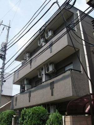 【外観】セフティハウス