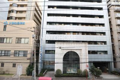 【その他】オリエンタル南堀江