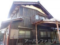 近江八幡市南津田町 中古戸建の画像