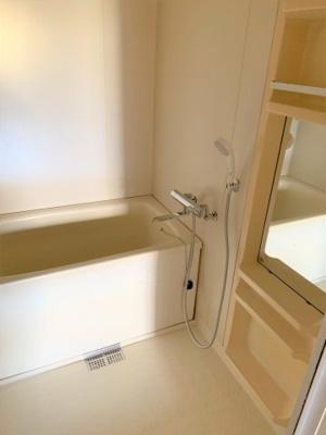 【浴室】マリンジュール