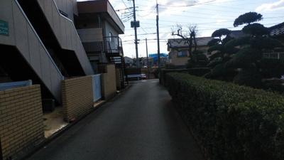 【周辺】レジデンスフォレスタ
