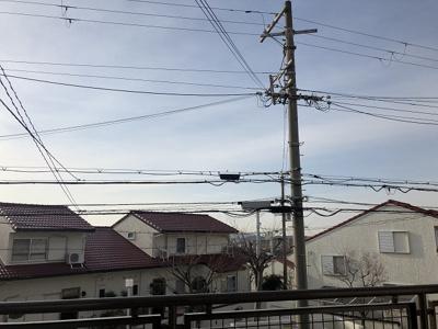 【展望】神の谷テラスハウス