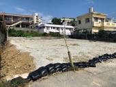 沖縄市城前町土地の画像