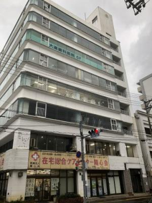 【外観】沖縄ゼネラルビル