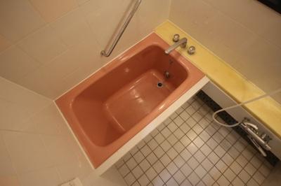 【浴室】グランフォルム御影山手