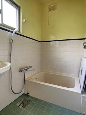 【浴室】アイリスコーポ