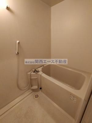 【浴室】アズサ2号