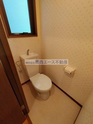 【トイレ】アズサ2号