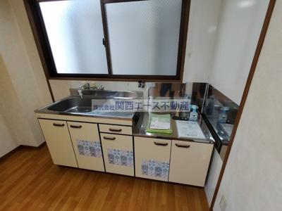 【キッチン】アズサ2号