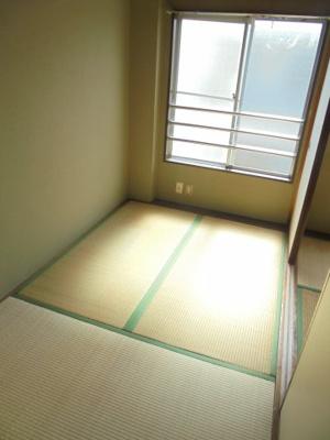 【和室】第1悠雅荘