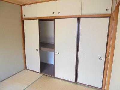 【収納】第1悠雅荘