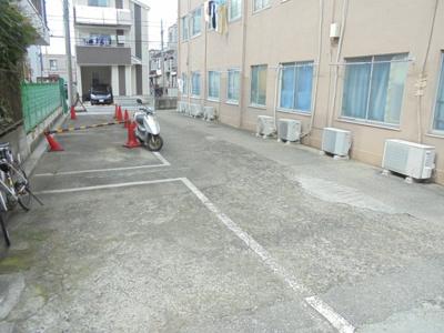 【周辺】第1悠雅荘