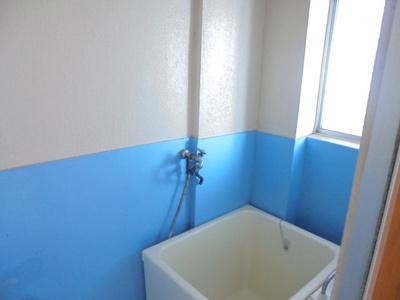 【浴室】第1悠雅荘