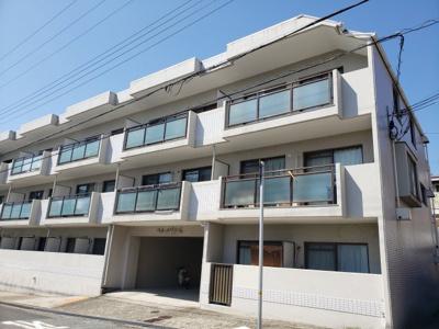 ペット可☆神戸市垂水区 ベルメゾンK 賃貸☆
