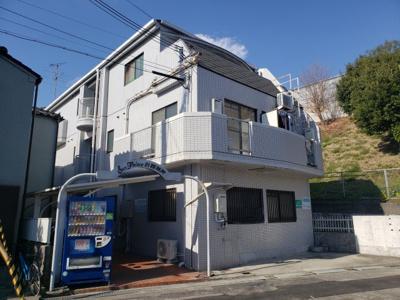 ☆神戸市垂水区 サンパレス21西神戸☆お家賃に注目です♪