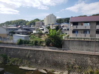 風通し良好☆神戸市垂水区 コスモハイツ☆