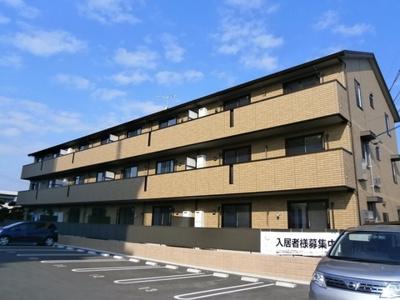 【外観】ピュアライト文京町