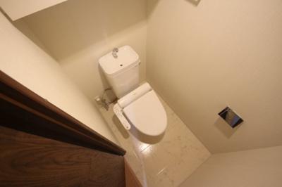 【トイレ】ハイツ本山