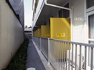 【エントランス】船橋湊町