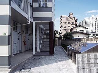 【展望】船橋湊町