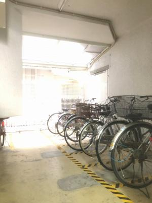 【駐車場】サンシャイン兵庫