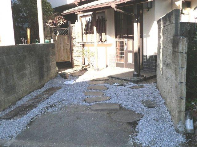 【駐車場】大型分譲地内・茅ヶ崎駅徒歩圏内の中古一戸建て