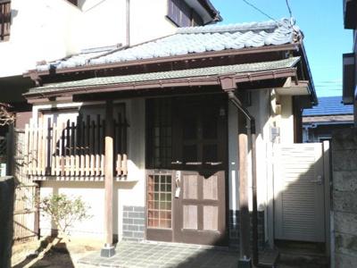【和室】大型分譲地内・茅ヶ崎駅徒歩圏内の中古一戸建て