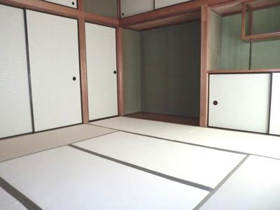 大型分譲地内・茅ヶ崎駅徒歩圏内の中古一戸建て