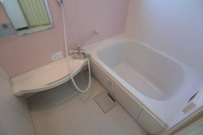 【浴室】ベルデュウラ池上