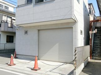 【外観】新座市西堀2丁目一棟アパート