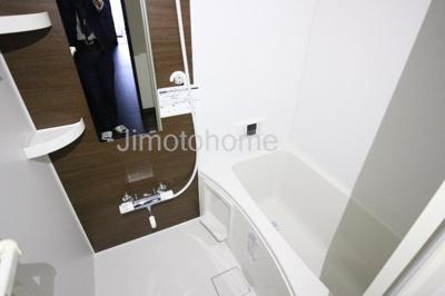 【浴室】池島1丁目借家