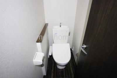 【トイレ】池島1丁目借家