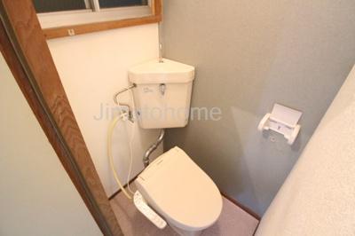 【トイレ】池島鈴木貸家