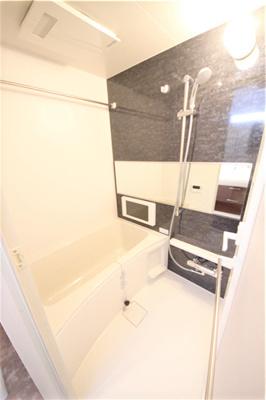 【浴室】スプランディッド安土町