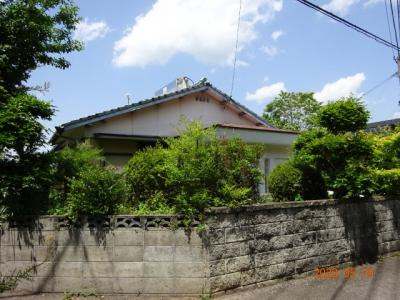 【外観】大村市陰平町 中古戸建住宅 5DK